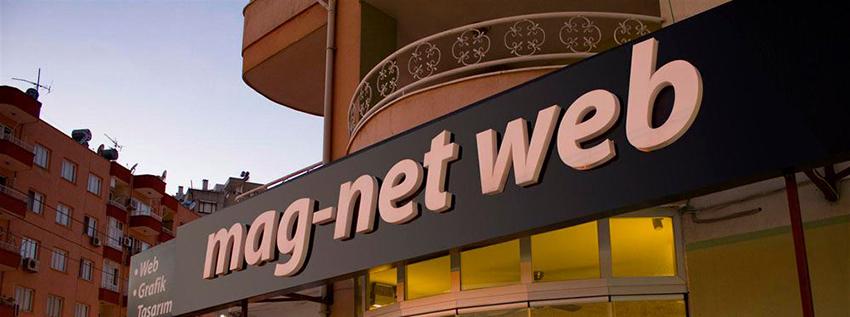 Mag-net web adana