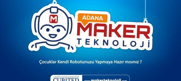 Adana Robotik Kodlama Atölyesi